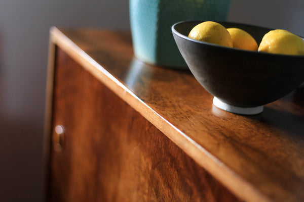 Teak Binnehuis Sideboard by E.E. Meyer