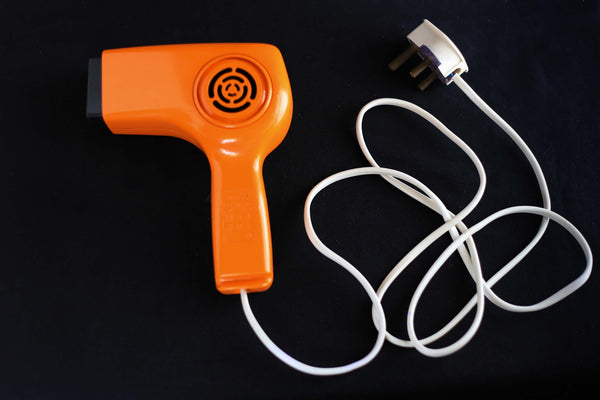 1975 Philips Hairdryer