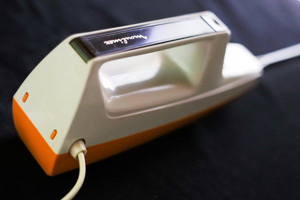 Moulinex Electric Carving Knife - 1970's
