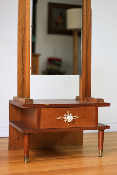 Small Vintage Dressing Table
