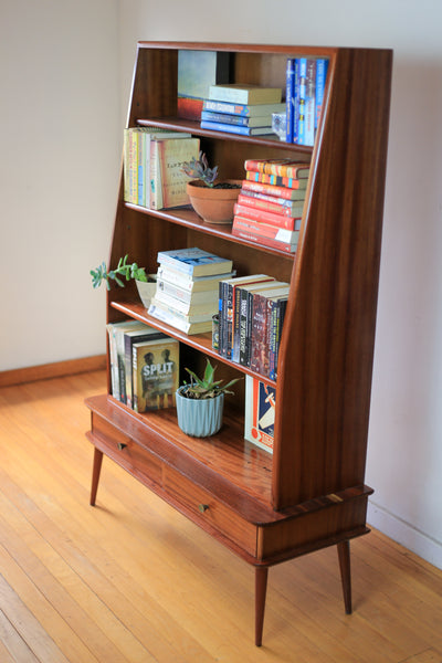 Mid-century Modern Shelf