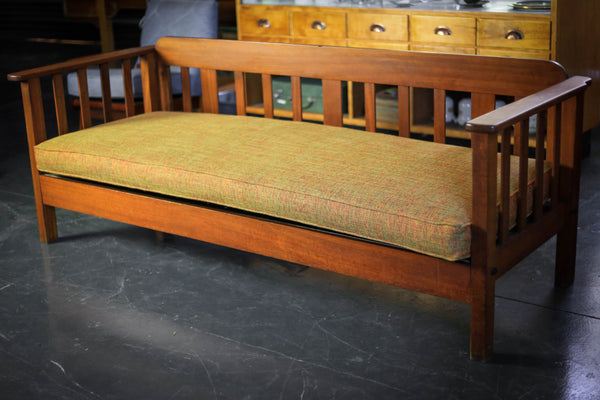 1940's Civil Service Daybed