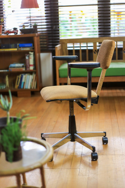 Retro Desk Chair