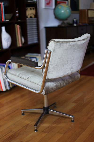 Modernist Office Swivel Chair