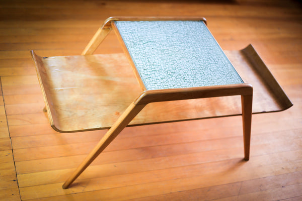 1950's Truline Coffee Table