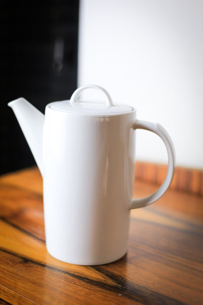 Arzberg Coffee Pot