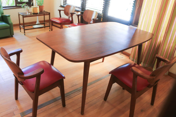 Retro Dining Table