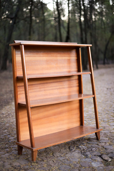 Mid-century Book Shelf