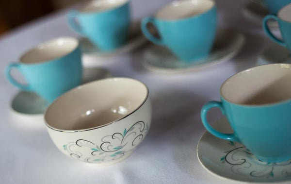 Johnson Brothers Tea Set