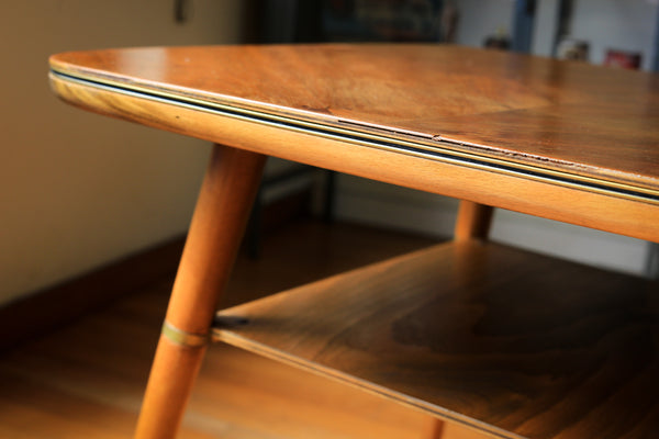 1950's ILSE-Möbel Lamp Table