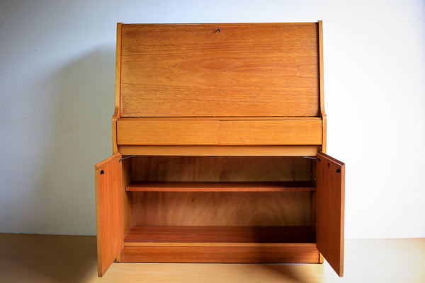 Scandinavian Modern Writing Bureau by Remploy, UK 1960's