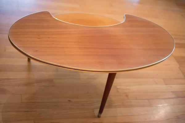 Atomic Age Coffee Table