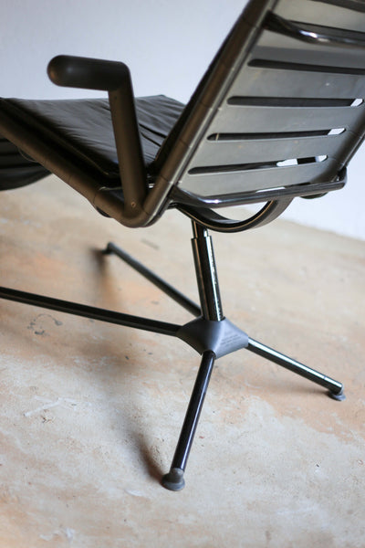 Giano Pezzuti Swivel Chair for Magis, Italy
