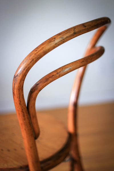 Bentwood Chairs - sold individually