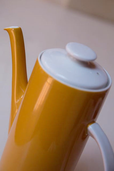 Royal Doulton Sundance Coffee Pot