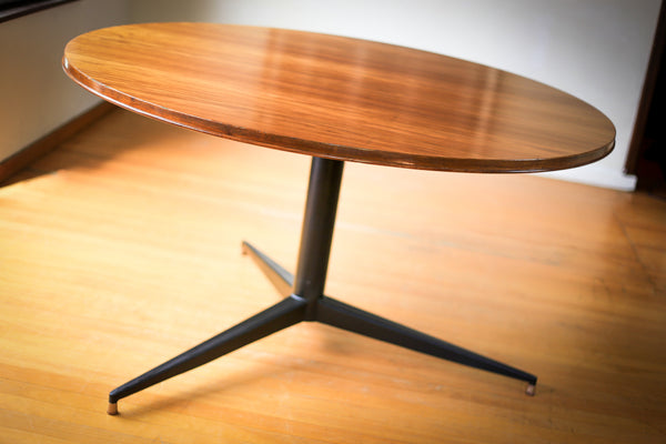Very Collectible John Tabraham Kiaat Table c.1950