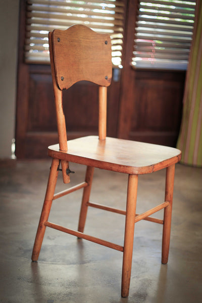 Single Vintage Chair