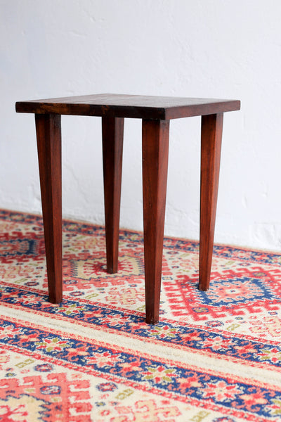Small Retro Side Table