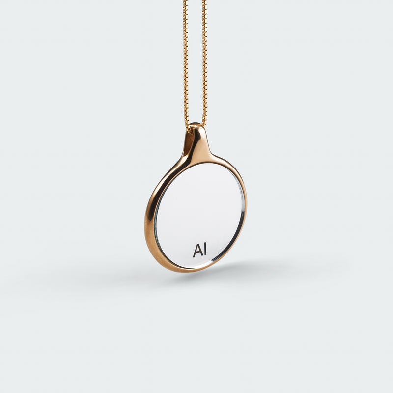 Reflect Necklace, Sml