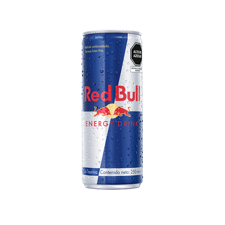 Energizante Red Bull Lata 250 ml