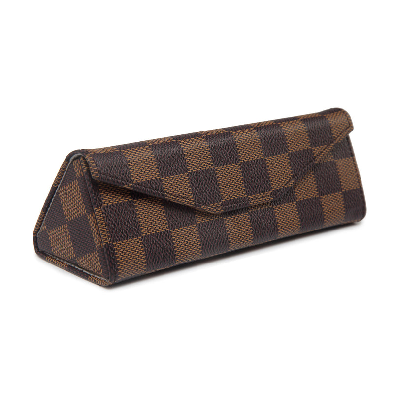 brown-checkered