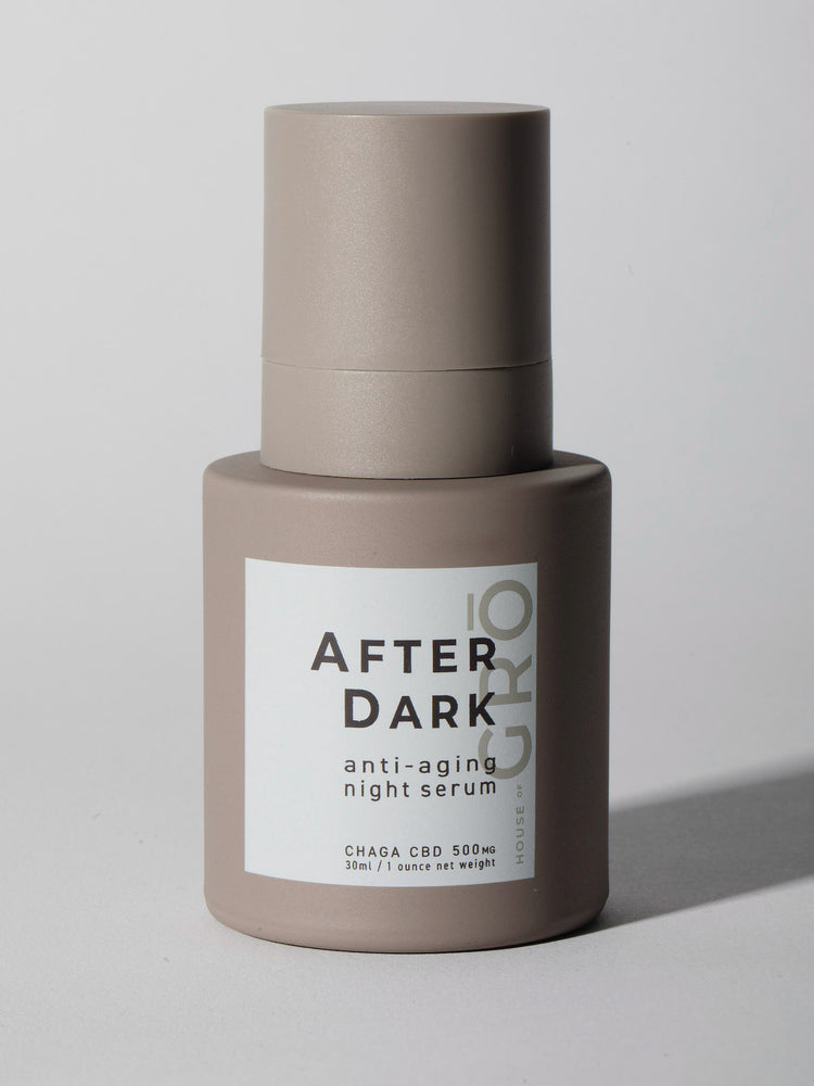 AFTER DARK Organic CBD Serum HOUSE OF GRŌ