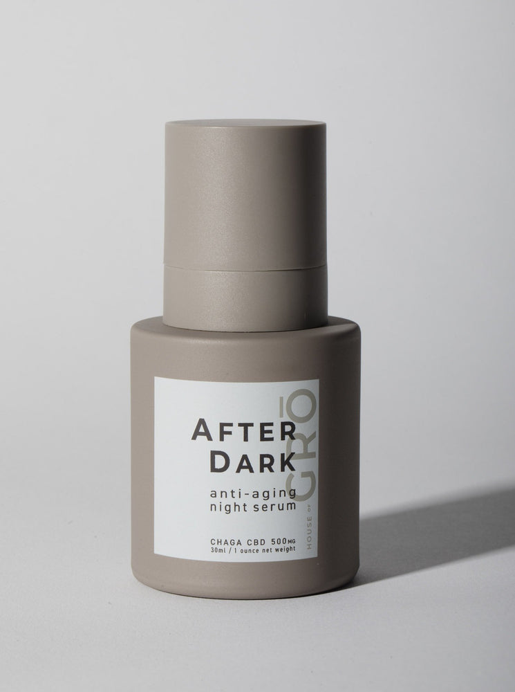 AFTER DARK - Anti-Aging Night Serum - HOUSE OF GRŌ®