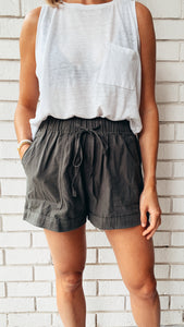 Catherine Shorts - Green