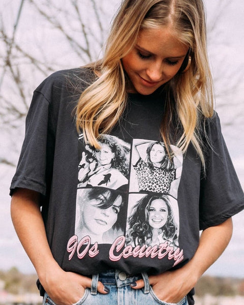90's Country Tee