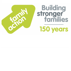 We raised £443.14 for Family Action