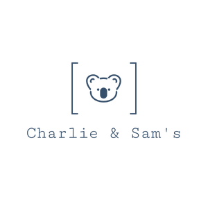 Charlie and Sams logo