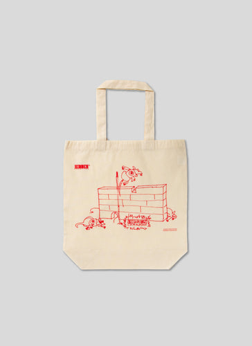 """CHAMPION RAT"" ECO BAG"