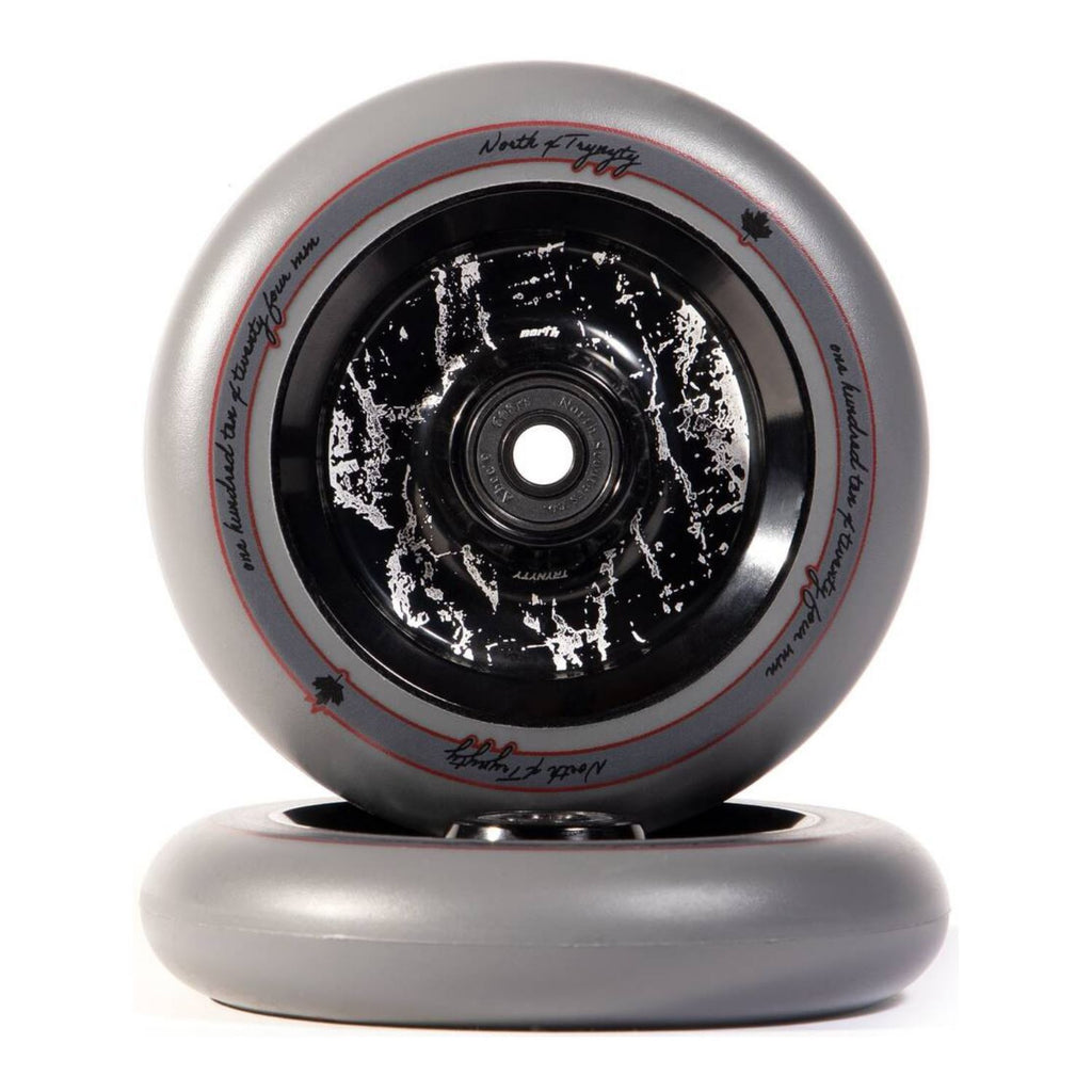North Trynyty Collab Wheels (2er-Pack) Wheels North