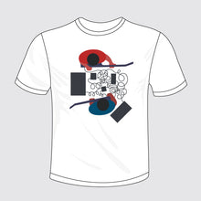 Load image into Gallery viewer, As We Improvise We Disappear (T-shirt)