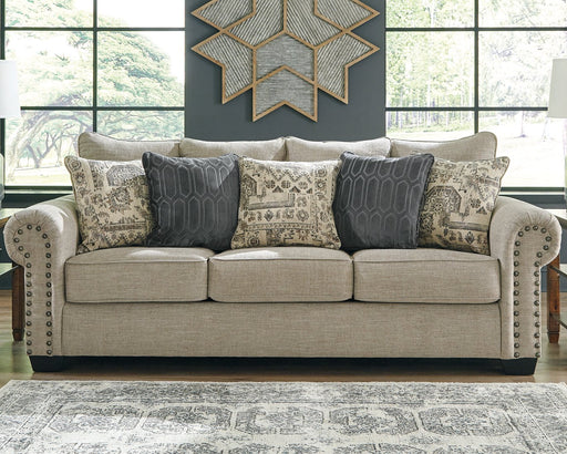 Zarina Signature Design by Ashley Sofa image