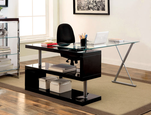 BRONWEN Black Desk image