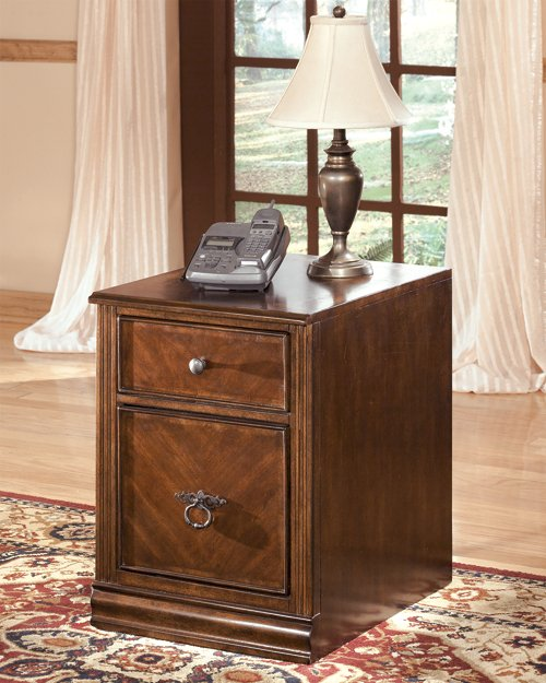 Hamlyn Signature Design by Ashley File Cabinet image