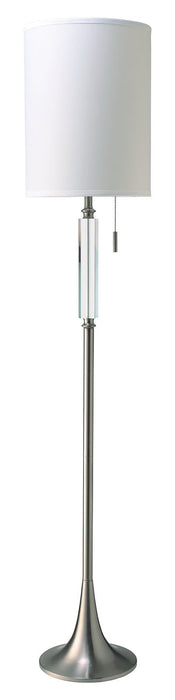 Aya White Floor Lamp image