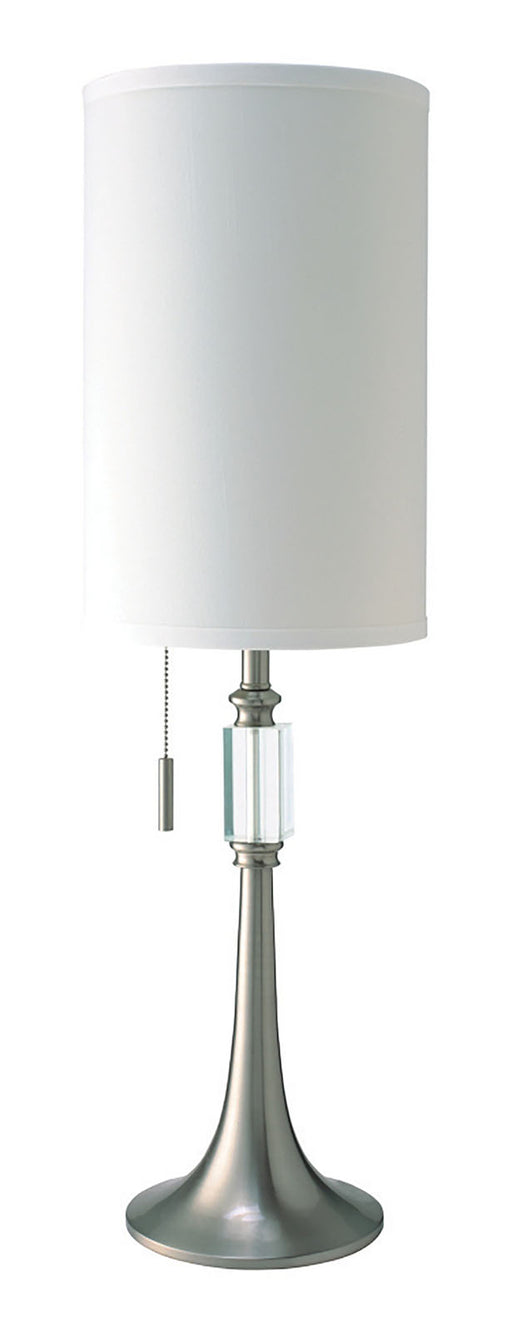 Aya White Table Lamp image