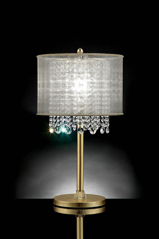 Ana Gold Table Lamp image