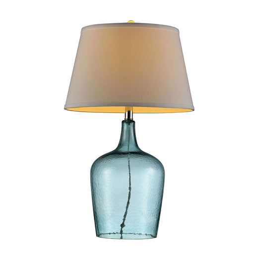 "Alex Blue 27""H Table Lamp image"