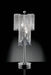 "Alrai Clear 31 1/2""H Table Lamp image"