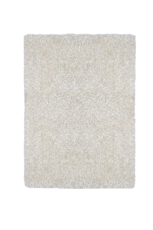Annmarie White 5' X 8' Area Rug image