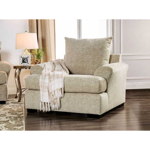 Anthea Beige Chair image