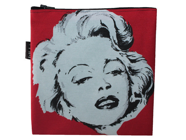 "Little MAgne bag ""M.Monroe"""