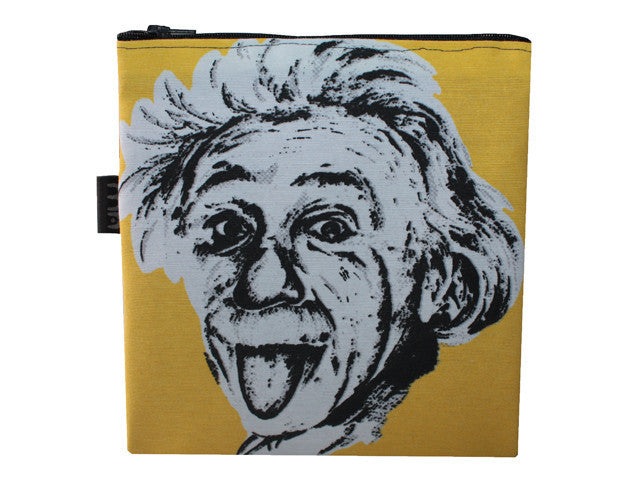 "Little MAgne bag ""Einstein"""