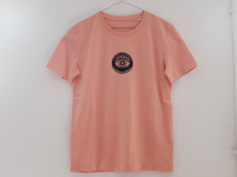 ALL SEEING EYE II tee