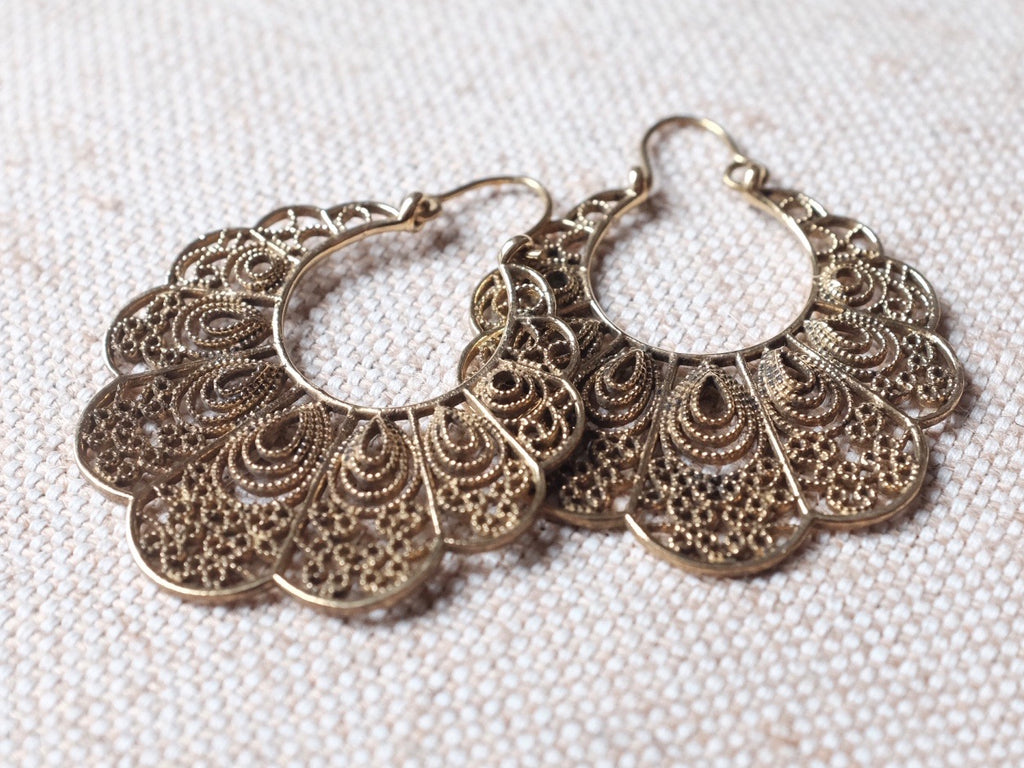 India style BOHO earrings