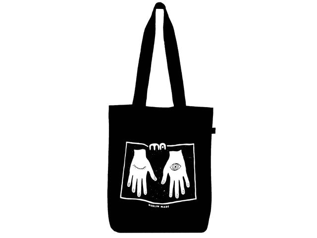 MAgne DUBLIN MADE tote bag