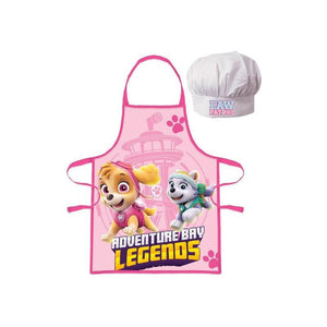 Grembiule Chef Nickelodeon Paw Patrol ''Adventure Bay Legends'' - Erregimodabimbo